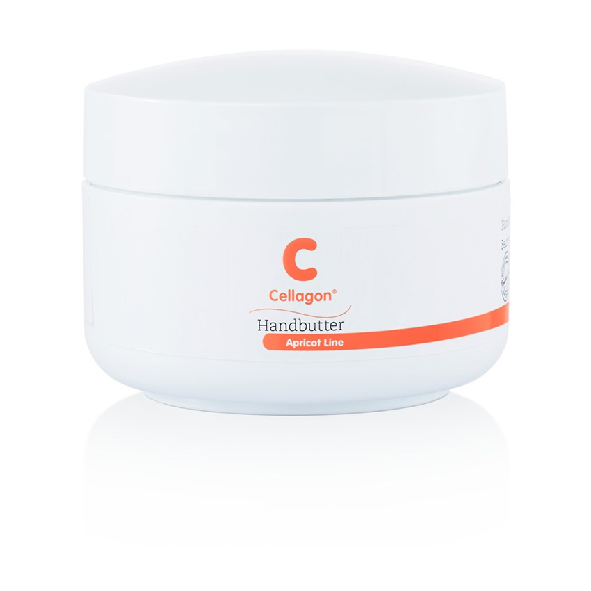 Handbutter with Apricotoil 100ml