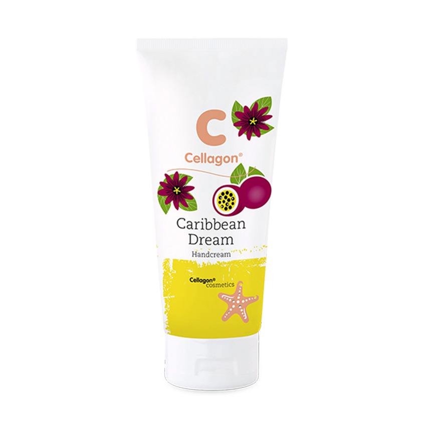 Cellagon Caribbean Dream Handcream, 25ml